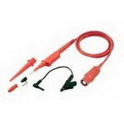 Fluke VPS210-R Fluke VPS210-R Voltage Probe Set; 1000 Volt CAT II/600 Volt CAT III, 200 Mega-Hz, Red