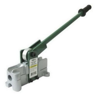 Greenlee 1811 Greenlee 1811 Little Kicker® Offset Hand Bender; 3/4 Inch EMT Conduit, Steel