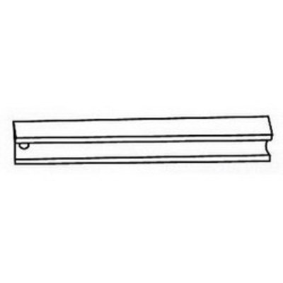 Greenlee 18642 Greenlee 18642 Follow Bar; 1-1/4 Inch and 1-1/2 Inch EMT Follow Bar