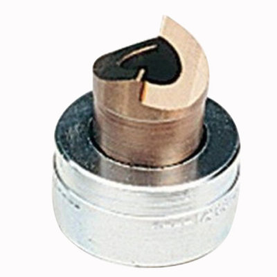 Greenlee 28160 Greenlee 28160 744 Slug-Buster SC® Round Knockout Punch; 1-11/16 Inch Hole, 1-1/4 Inch Conduit/Pipe