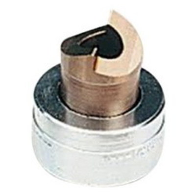 Greenlee 28162 Greenlee 28162 744 Slug-Buster SC® Round Knockout Punch; 1-15/16 Inch Hole, 1-1/2 Inch Conduit/Pipe