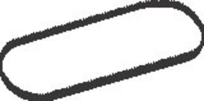 Greenlee 389-1418-5 Greenlee 389-1418-5 Band Saw Blade; 14 Inch Length, 18 TPI, Bi-Metal Blade