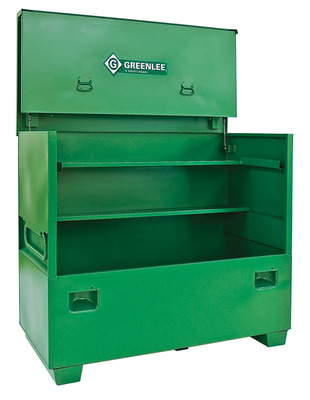 Greenlee 4860 4860 GRN BOX ASSY FLAT TOP 4860