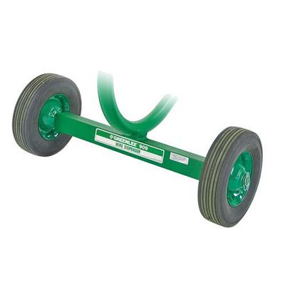 Greenlee 52285 Greenlee 52285 Wire Cart Wheel; For Greenlee 909 Cart
