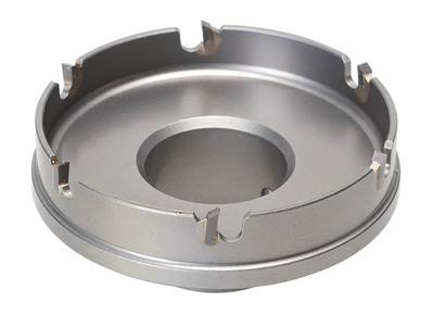 Greenlee 645-3 Greenlee 645-3 Kwik Change™ Hole Cutter; 3 Inch x 3/8 Inch Chuck, Carbide Tipped
