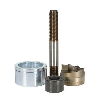 Greenlee 745H-1/2 Greenlee 745H-1/2 Slug-Splitter SC® Self-Centering Punch Unit; 1/2 Inch, 0.875 Inch Hole, 10 Gauge