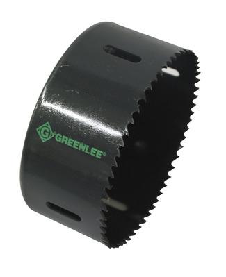 Greenlee 825-4-1/8 Greenlee 825-4-1/8 Variable Pitch Bi-Metal Hole Saw; 4-1/8 Inch