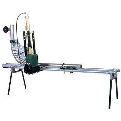 Greenlee 881CTE980 Greenlee 881CTE980 Cam Track® Hydraulic Pipe Bender; 2-1/2 - 4 Inch EMT/IMC/Rigid, 120 Volt AC