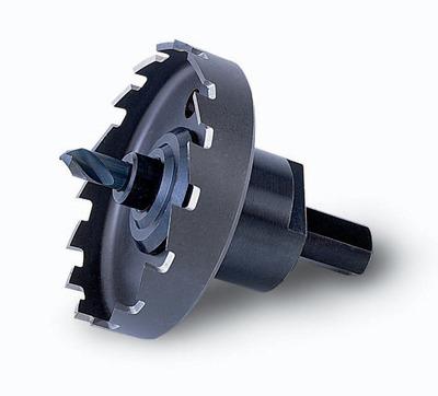 Greenlee 925-1-7/32 Greenlee 925-1-7/32 Ultra Hole Cutter; 1-7/32 Inch x Solid High Speed Steel
