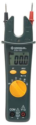 Greenlee CSJ-100 Greenlee CSJ-100 ClampmeterOpen Jaw Csj100