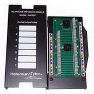 Hellermann Tyton RMVS1X42GB Hellermann Tyton RMVS1X42GB 1 x 4 4-Way Passive Video Splitter; 2 Giga-Hz