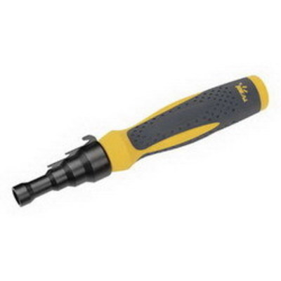 Ideal 35-075 Ideal 35-075 Twist-a-Nut™ BurMaster™ Square Tip Conduit Deburring Tool