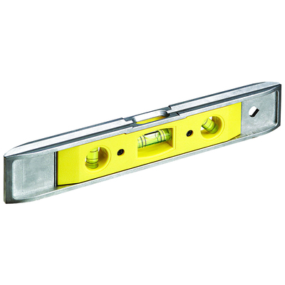 Ideal 35-205 Ideal 35-205 Torpedo Level; 3 Vial, 9 Inch