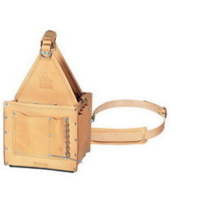 Ideal 35-325 Ideal 35-325 Tuff-Tote™ Ultimate Tool Carrier With Shoulder Strap; Standard Leather