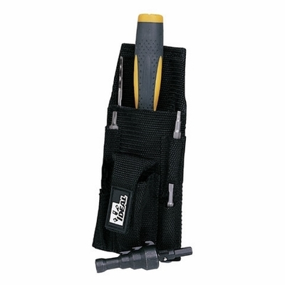 Ideal 35-927 Ideal 35-927 Twist-a-Nut™ Carrying Pouch; 8 Pocket, Nylon