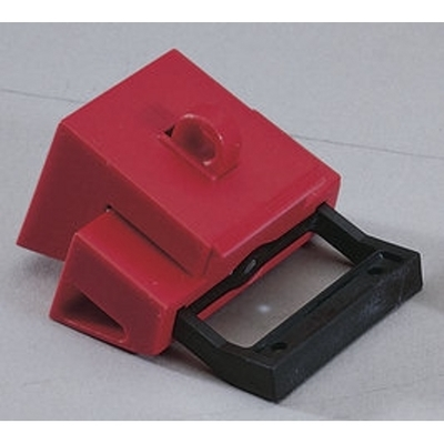 Ideal 44-807 Ideal 44-807 Lockout; Square D Single-Throw/Multi-Pole 480/600 Volt Circuit Breaker Switches
