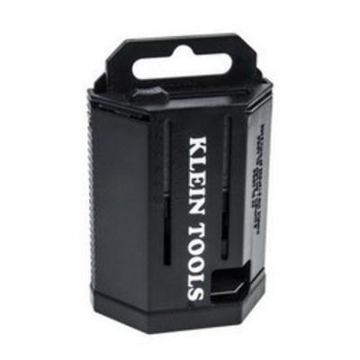 Klein Tools 44103 Klein Tools 44103 Utility Knife Blade Dispenser; Includes 50 Blades