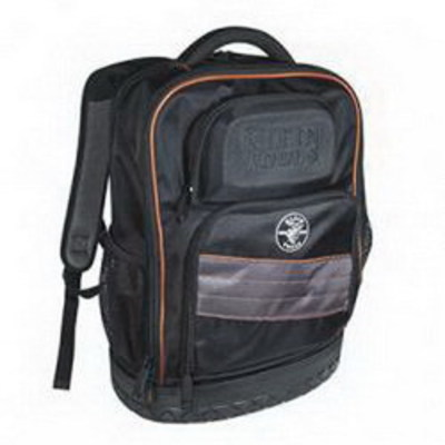 Klein Tools 55456BPL Klein Tools 55456BPL Tradesman Pro Organizer Tech Backpack; 25 Pocket