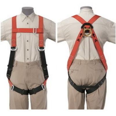 Klein Tools 87140 Klein Tools 87140 Klein-Lite® Fall-Arrest Harness; Universal, Polyester