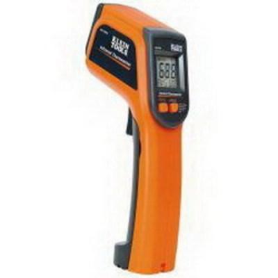 Klein Tools IR1000 Klein Tools IR1000 Infrared Thermometer; +/- 2% Of Reading, -58 to 1000 deg F