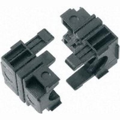 LAPP 52220003 Lapp 52220003 Skintop® Cube Module; 20 mm Width x 20 mm Depth x 20 mm Height, Black