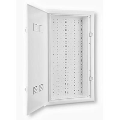 Leviton 49605-30W Leviton 49605-30W Structured Media® RF Transparent Structured Media® Wireless Enclosure; Flush Mount