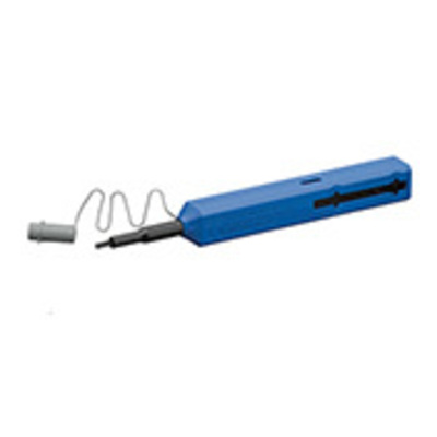 Leviton 49886-SCT Leviton 49886-SCT SC Connector Cleaning Tool; For SC, ST and FC Connectors Loaded in Cassettes and Adapter Panels