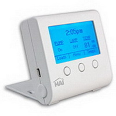 Leviton 81A00-3WHZB Leviton 81A00-3WHZB ZigBee™ Interface Module; White