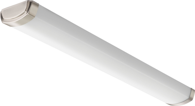 Lithonia Lighting by Acuity FMLCRSLS48IN30K40K50K90CRIBN FMLCRSLS48IN30K40K50K90CRIBN LITHONIA LED LINEAR FLUSH-MOUNT LIGHT FI