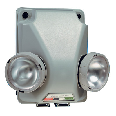 Lithonia Lighting by Acuity IND1254SEL IND1254SEL LITHONIA EMERG LTG UNIT