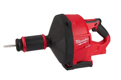 Milwaukee Electric Tools 2772A-20 2772A-20 MILWAUKEE M18 FUEL DRAIN SNAKE W/ CABLE DRIVE BARE