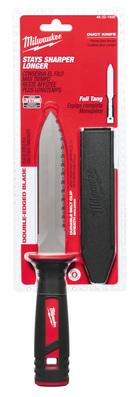 Milwaukee Electric Tools 48-22-1920 48-22-1920 MILWAUKEE DUCT KNIFE