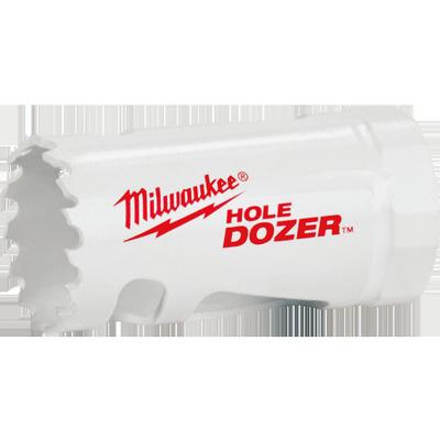 Milwaukee Electric Tools 49-56-0012 Milwaukee Tools 49-56-0012 Ice Hardened™ Bi-Metal Hole Saw; 5/8 Inch, 1/Pack