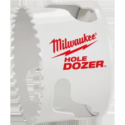 Milwaukee Electric Tools 49-56-0183 Milwaukee Tools 49-56-0183 Ice Hardened™ Bi-Metal Hole Saw; 3-1/4 Inch, 1/Pack