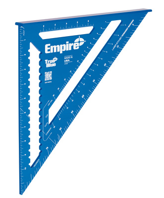 Milwaukee Electric Tools E3992 E3992 MILWAUKE 12 LASER ETCHED RAFTER SQUARE