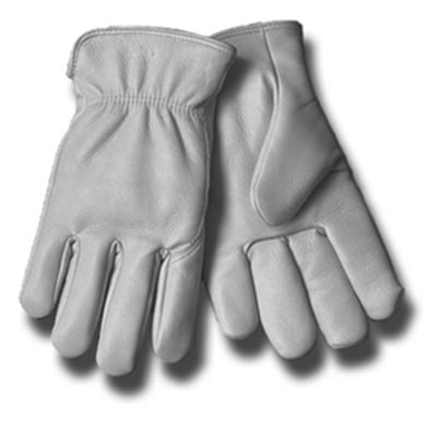 Minerallac 67634 Cully 67634 Minerallac® Keystone Driver Gloves; X-Large, Deerskin