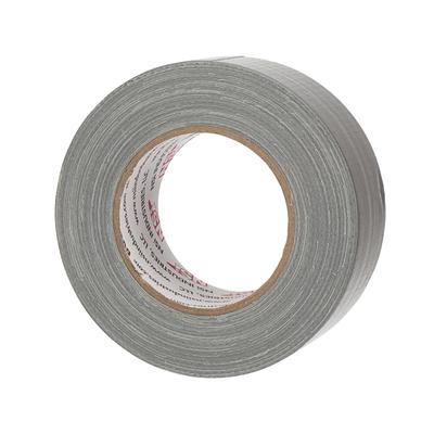 NSI EWDT-8 NSI EWDT-8 General Purpose Economy Duct Tape; 60 yard x 2 Inch x 0.008 Inch, Superior Cloth, Silver