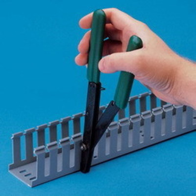 Panduit DNT-100 Panduit DNT-100 Panduct® Duct Notching Tool; For Use with All Slotted Duct Types
