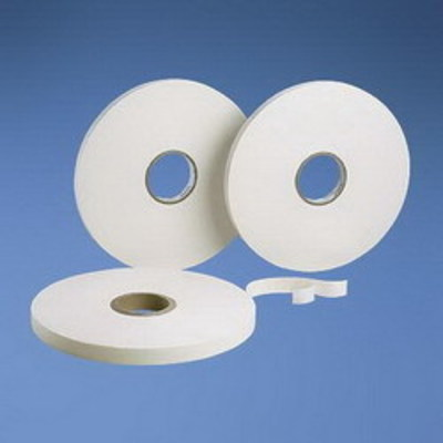 Panduit P32W2A2-100-72 Panduit P32W2A2-100-72 Foam Tape; 72 yard x 1 Inch x 1/32 Inch, Acrylic Adhesive, White