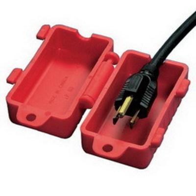Panduit PSL-CL110 Panduit PSL-CL110 Cord Lockout Device; Polypropylene