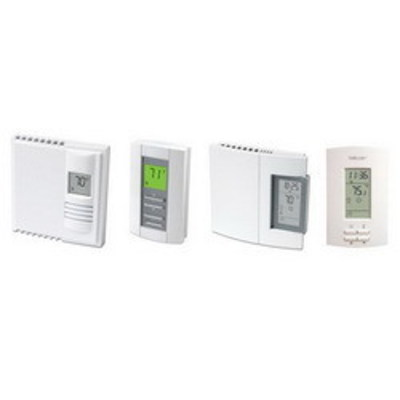 QMark / Marley TC1 Marley TC1 Berko® Thermostat Guard; Clear