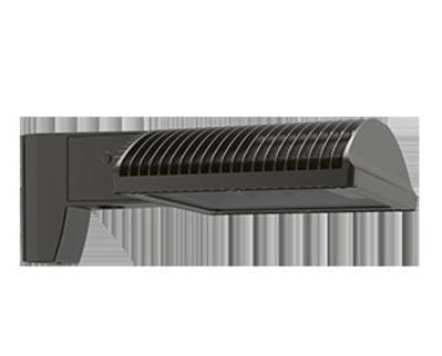 RAB Lighting ALED3T50/D10 ALED3T50/D10 RAB ALED50 T III 8 POLE ARM 5KDIM BZ