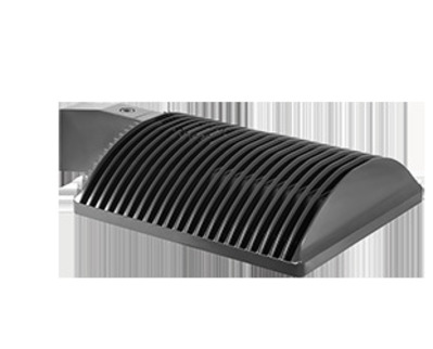 RAB Lighting ALED4T260/480/D10 ALED4T260/480/D10 RAB ALED260 TYPE IV 9IN POLE ARM