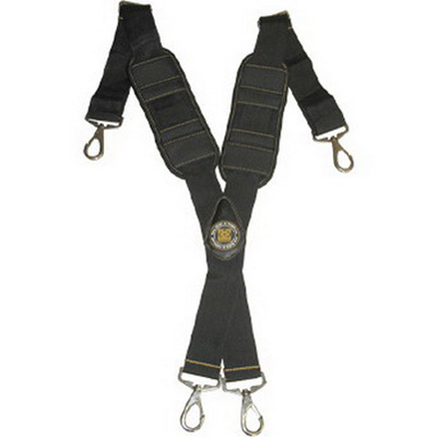 Rack-A-Tiers 43606 Rack-A-Tiers 43606 Suspender; Leather
