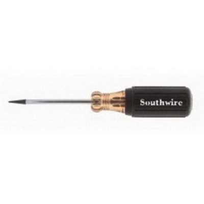 Southwire AWL001 Southwire AWL001 Scratch Awl; Heavy Duty Chrome-Plated Steel