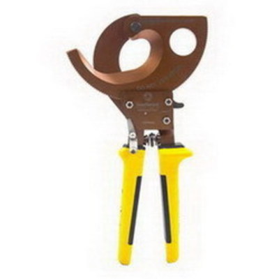 Southwire CCPR400 Southwire CCPR400 Ratchet Cable Cutter; 9 Inch