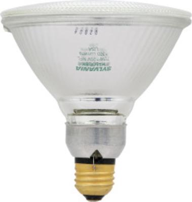 Sylvania 70PAR38/HAL/IR/NFL25/DL-120V/16591 70PAR38/HAL/IR/NFL25/DL-120V/16591 SYL-LMP TUNGSTEN HALOGEN REFLECTOR LAMP