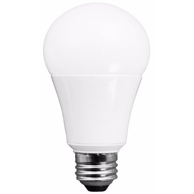 TCP L6A19N1541K L6A19N1541K TECHCON LED 6W A19 ND 4100K