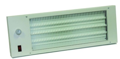TPI 170TS 170TS TPI 170W 120V UNDER THE DESK CONFINED SPACE RADIANT HEAT PANEL