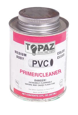 Topaz Electrical Fittings 1329 1329 TPZ 1 QUART CONDUIT CEMENT